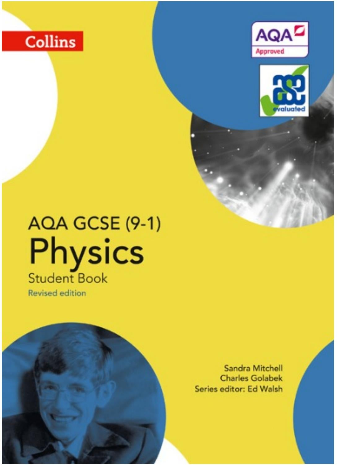 Aqa Gcse 9 1 Physics Student Book By Collins Issuu Circuit Diagram For Dc Motor Control A