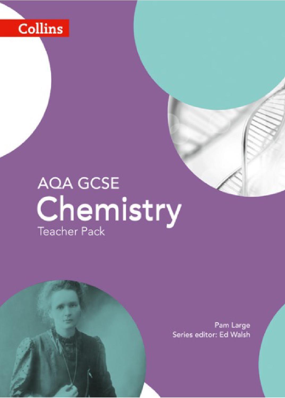 Aqa gcse chemistry teacher pack by collins issuu urtaz Images