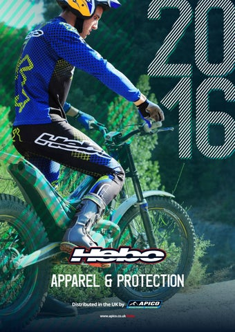 aef366b7 Scorpion Sports USA 2016 Catalog by Scorpion Exo - issuu