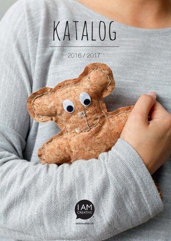 Kreativkatalog 2018 / 2019 by I AM CREATIVE - issuu