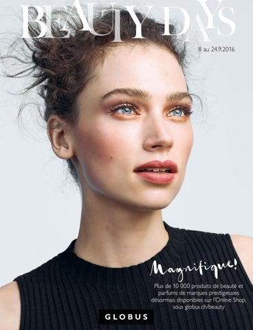 91513bf88662 Beauty Days by Magazine zum Globus - issuu