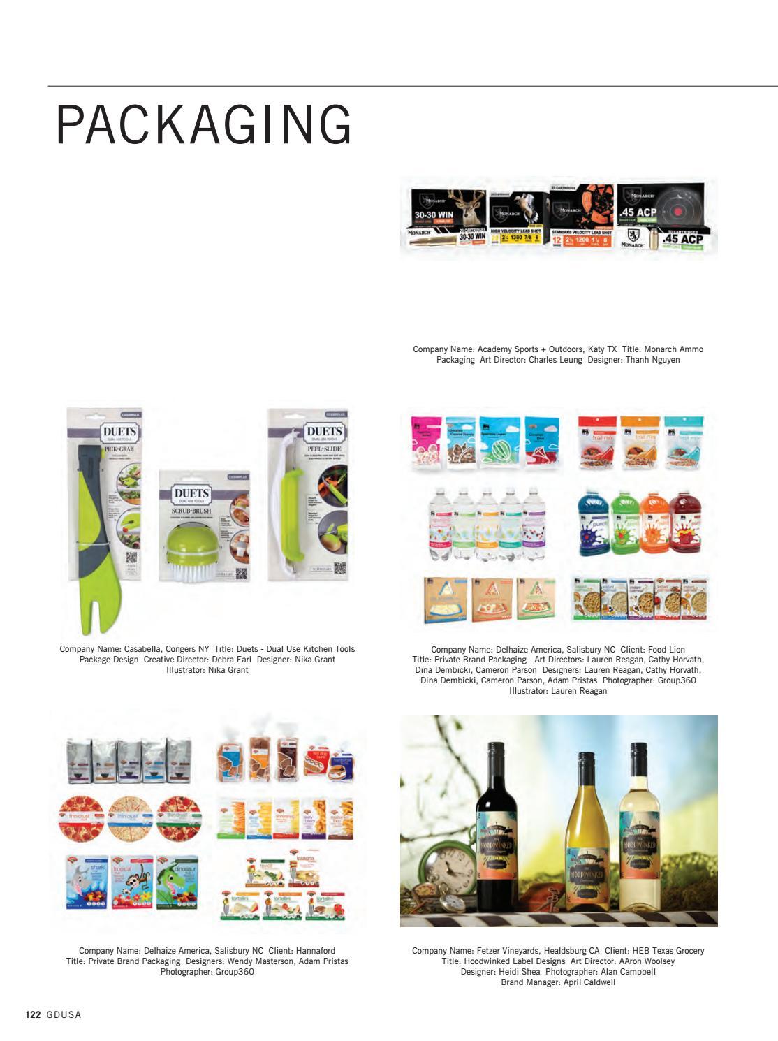 GDUSA August 2016 by Graphic Design USA - issuu