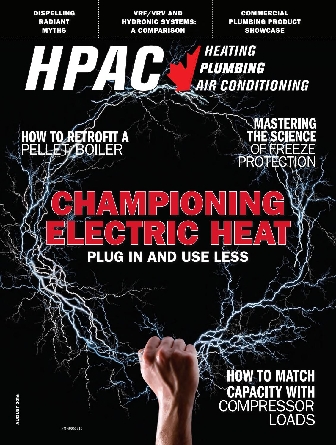 Hpac August 2016 By Annex Business Media Issuu Way Passive Crossover Calculator Http Circuitdiagramhqewnet 1st