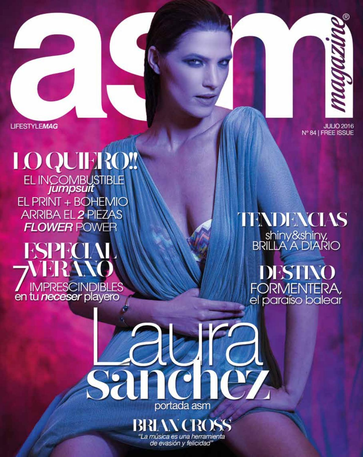 ASM 84 by ASM MAGAZINE - issuu