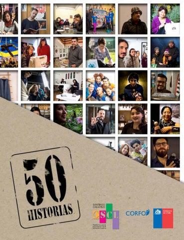 Santiago Creativo - 50 historias by Santiago Creativo - issuu 5c4b6388de1