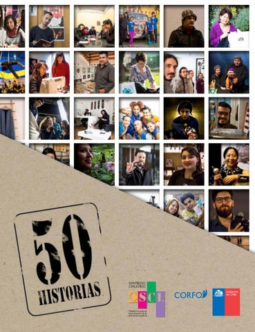 b4b81ab5a2 Santiago Creativo - 50 historias by Santiago Creativo - issuu