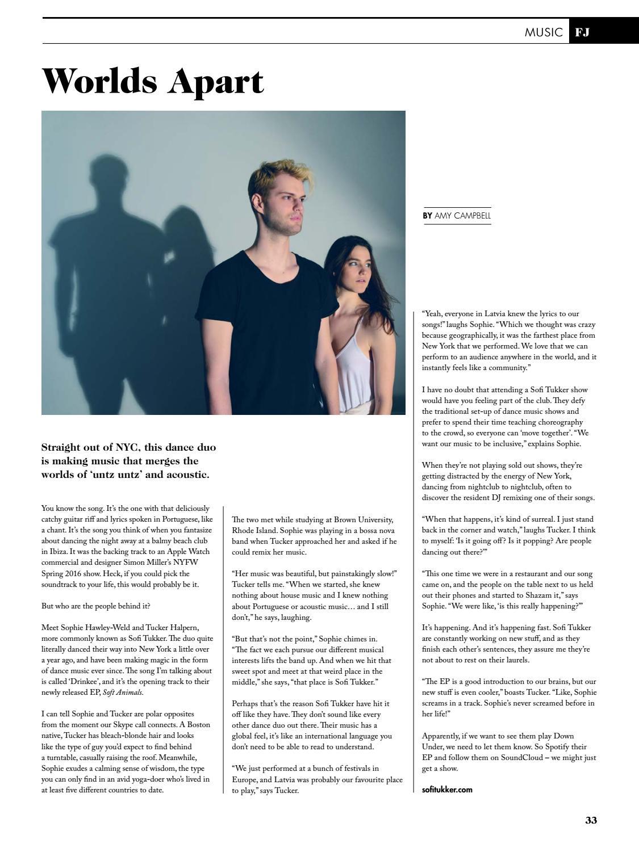 Fashion Journal 160 by Furst Media - issuu