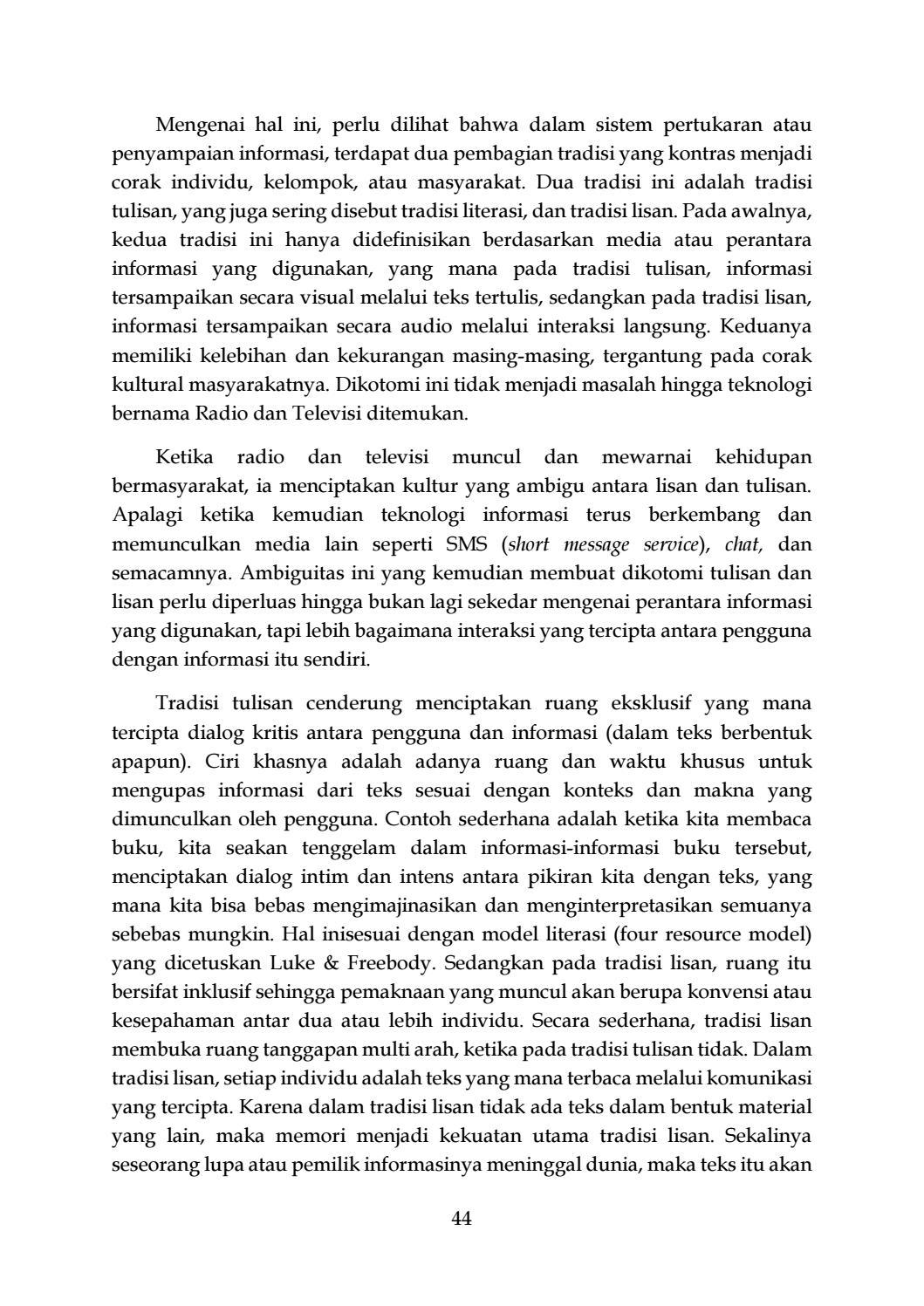 Literaksi 4 By Aditya Finiarel Phoenix Issuu