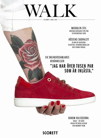 4ab0ecaffa7 WALK BY SCORETT ISSUE 2 2016 ○