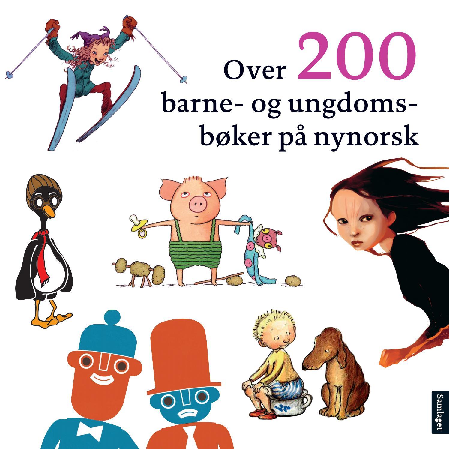 hemmelighet på nynorsk