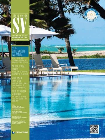 Revista Segue Viagem Edição 30 by Trend Operadora - issuu 3c07d49842