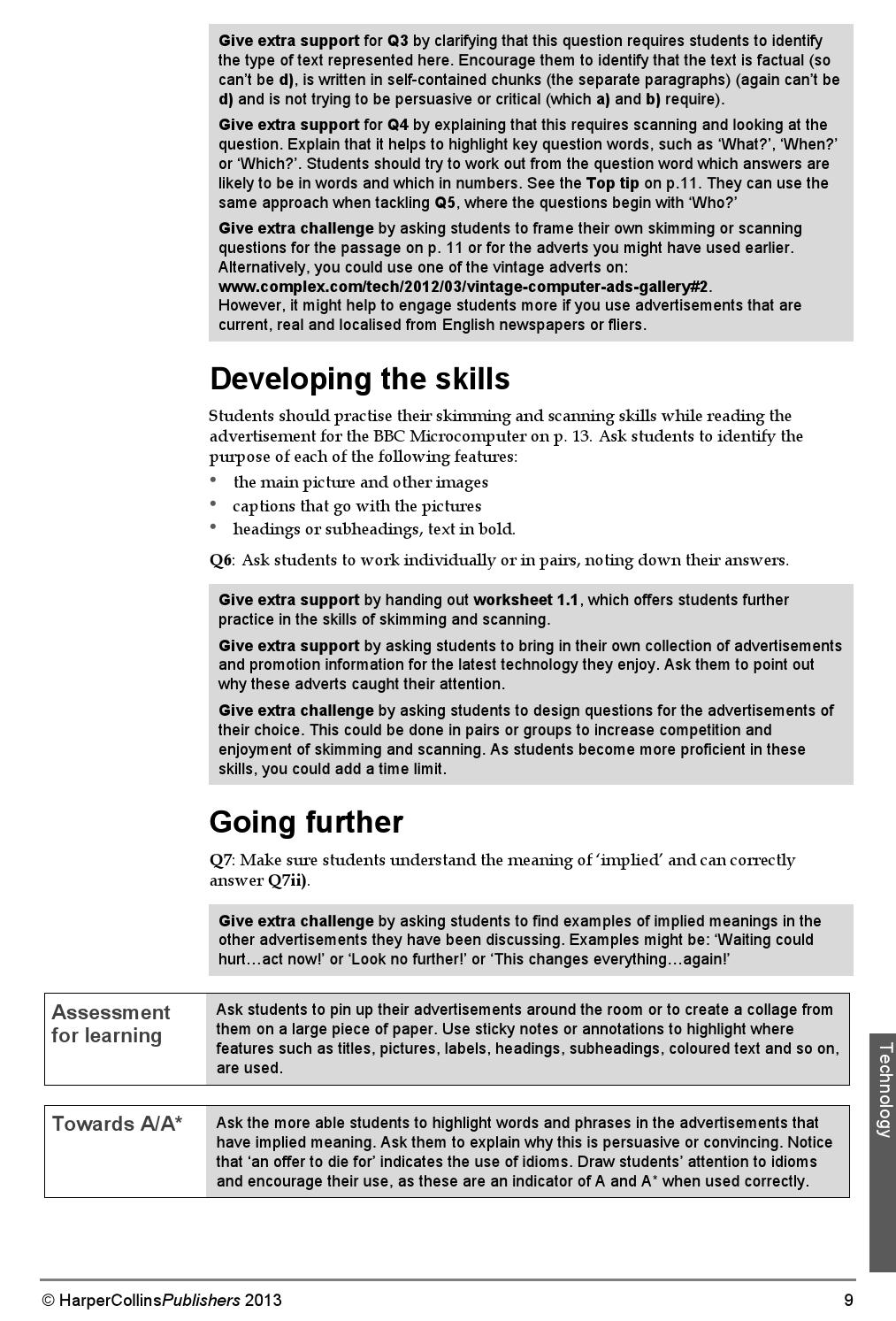 worksheet Identifying Types Of Paragraphs Worksheets workbooks identifying types of paragraphs worksheets free cambridge igcse english as a second language teacher guide by