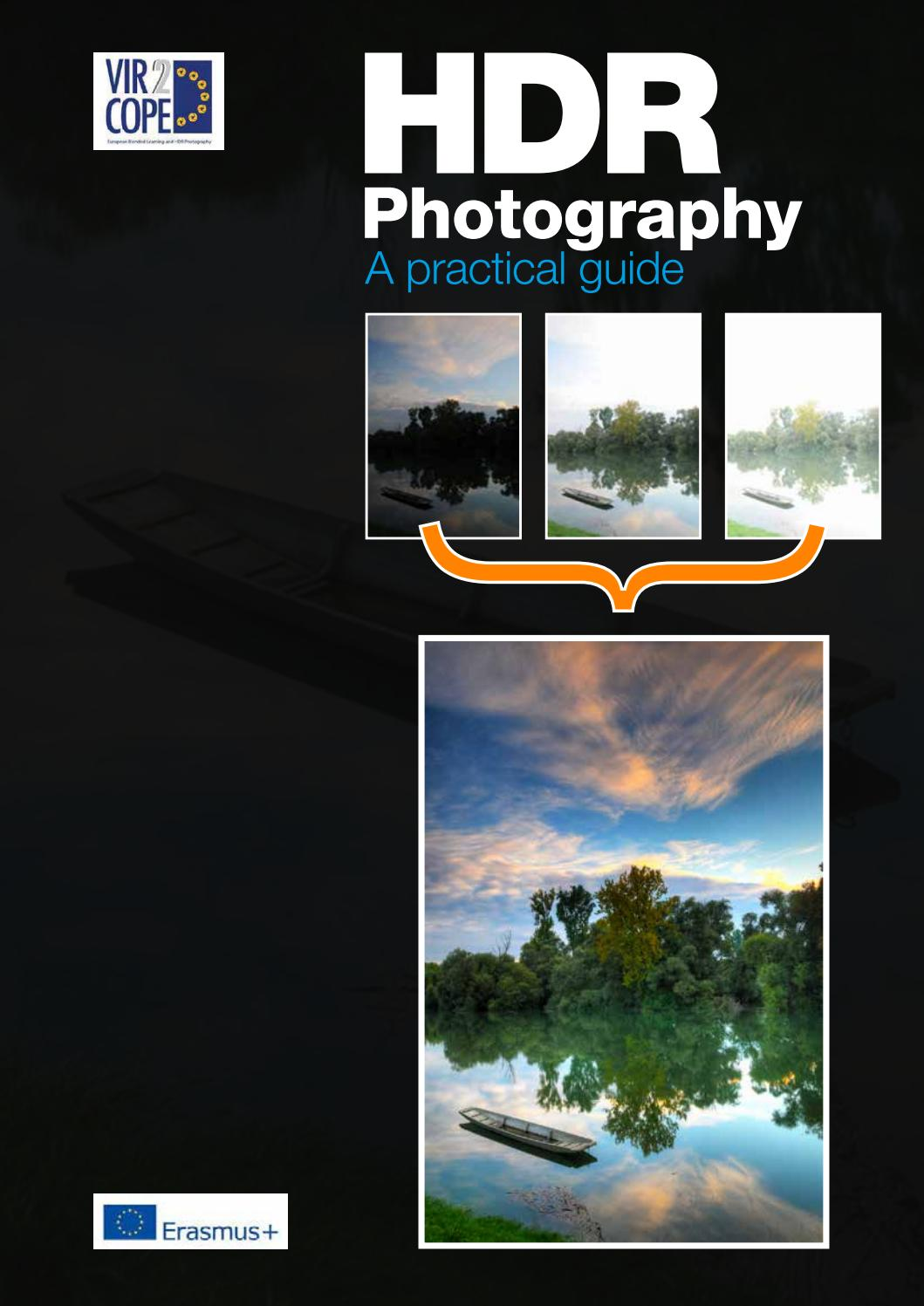 HDR Photography - A practical guide by Crystal - issuu