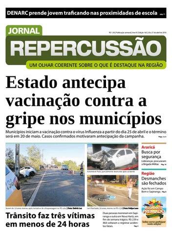 a59b89be00 Jornal Repercussão edição 165 by Jornal Repercussão - issuu