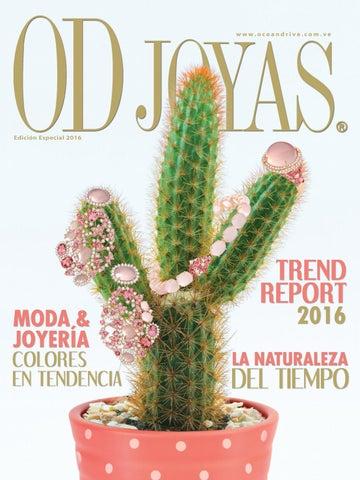 bb8618e497dc OD Joyas 2016 by Grupo Editorial Shop In 98 C.A. - issuu