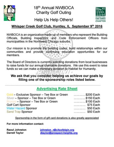 2016 nwboca golf sponsor form by nwboca issuu 18th annual nwboca charity golf outing help us help others whisper creek golf club huntley il september 9th 2016 nwboca is an organization made up of thecheapjerseys Gallery