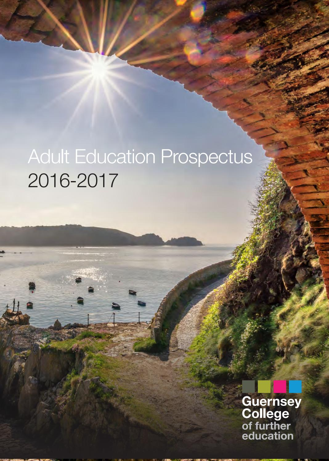 Co colour care guernsey - Guernsey College Of Further Education Adult Education Prospectus By Guernsey College Of Further Education Issuu