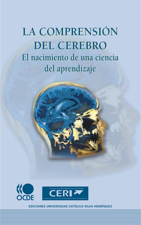 La comprensión del cerebro by IMI School - issuu
