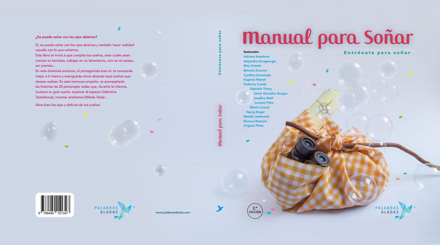 Manual para sonar muestra by Ed Ara - issuu