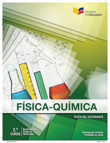 Texto fsica qumica 2bgu by david vera issuu page 1 urtaz Image collections
