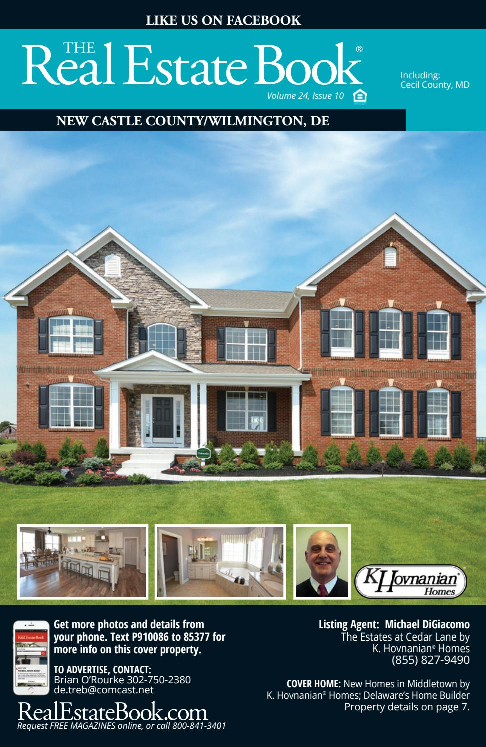 New Homes For Sale In Cecil County