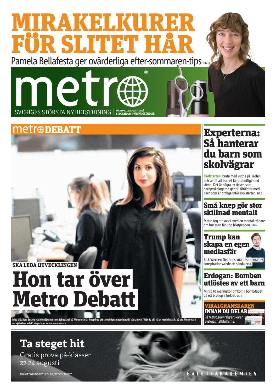 Helsingfors fredag tomten talar for barnen