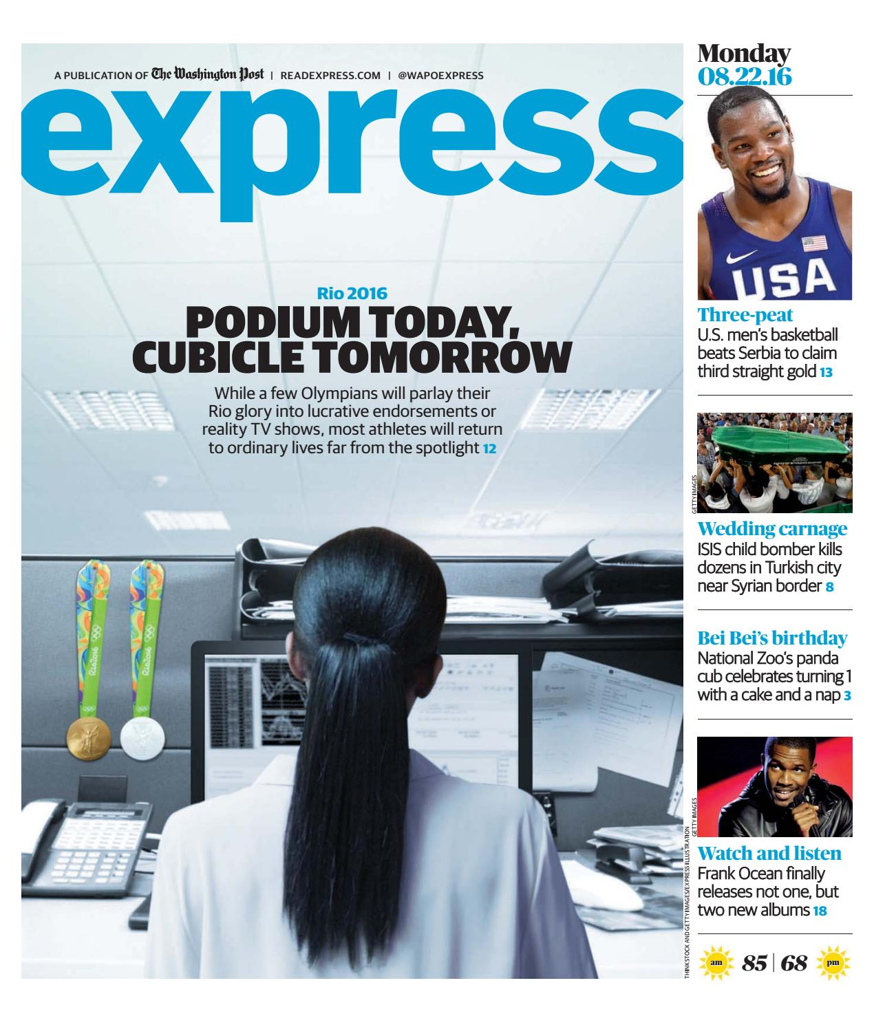 EXPRESS_08222016 by Express - issuu