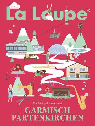 La Loupe Garmisch-Partenkirchen NO. 4 by La Loupe - issuu 74be397e59