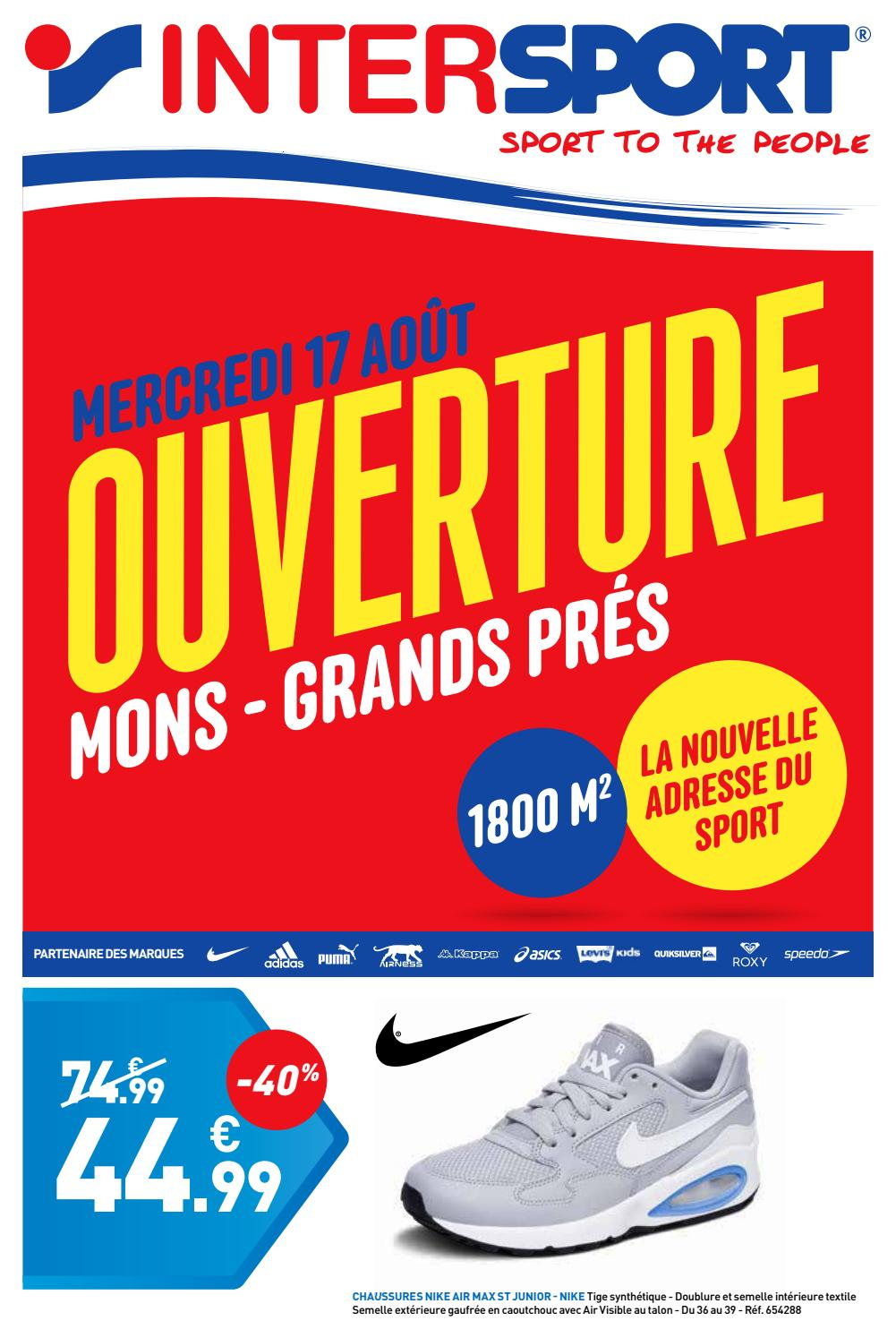 Route Chaussure Velo Airness Intersport intersport wm8Nnv0