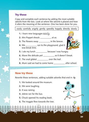 Grammar Tree Book 6