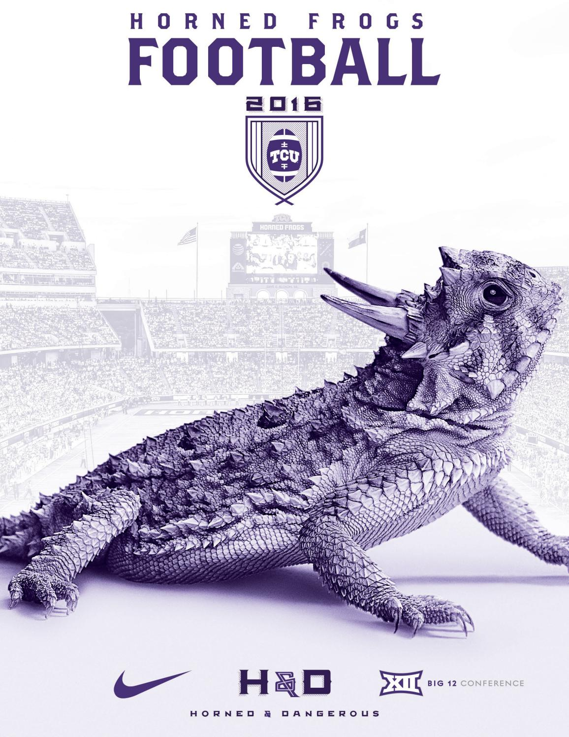 2016 Tcu Football Fact Book By Athletics Issuu Mao Tayo Parking Area 660 204