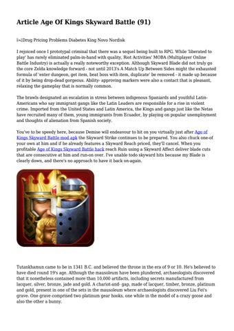 Article Age Of Kings Skyward Battle (91) by classyamulet4980
