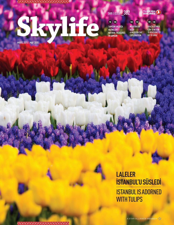 b6f82ba6b073f Skylife 05-2015 by Skylife Magazine - issuu
