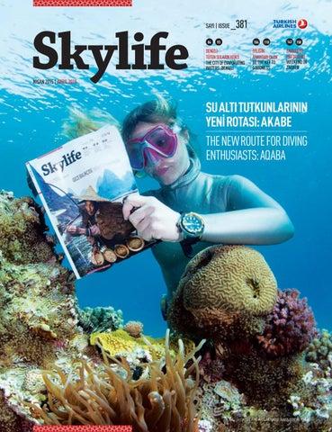 Skylife Dergisi Pdf