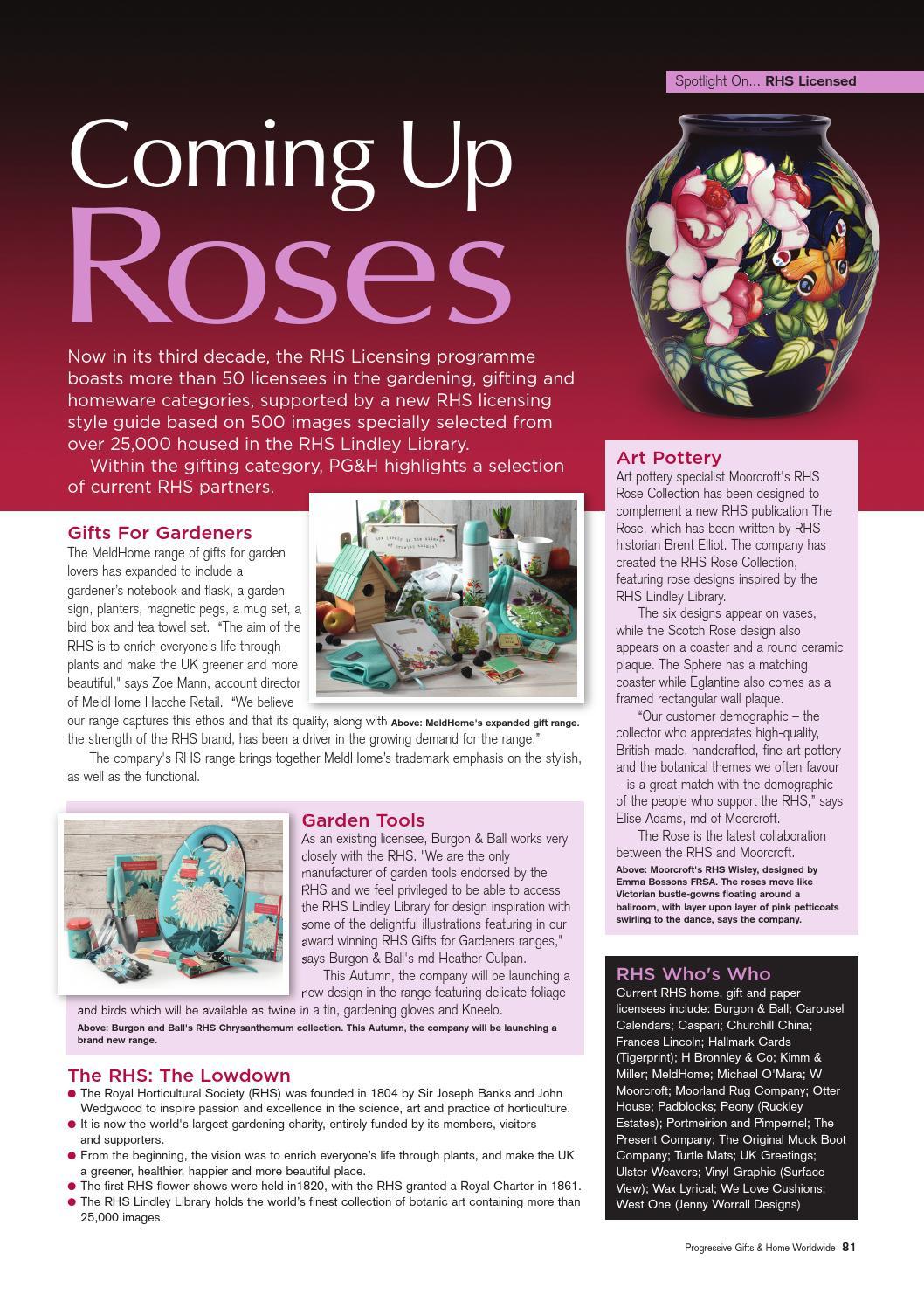 Progressive Gifts \u0026 Home - September 2016 by Max Publishing - issuu