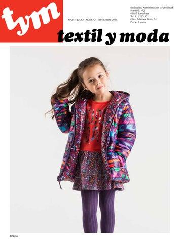 La By Sibil Edicions 241 Moda Issuu Sl Y Textil tCwqYBY