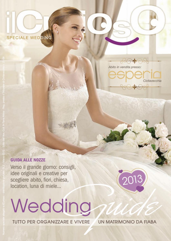 Wedding Ilcurioso 2013 Marzo Guide Ilcurioso Guide Wedding zVqUpSMG