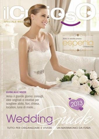 fa30bf9950f ilCurioso Wedding Guide - Marzo 2013 by ilCurioso Magazine - issuu