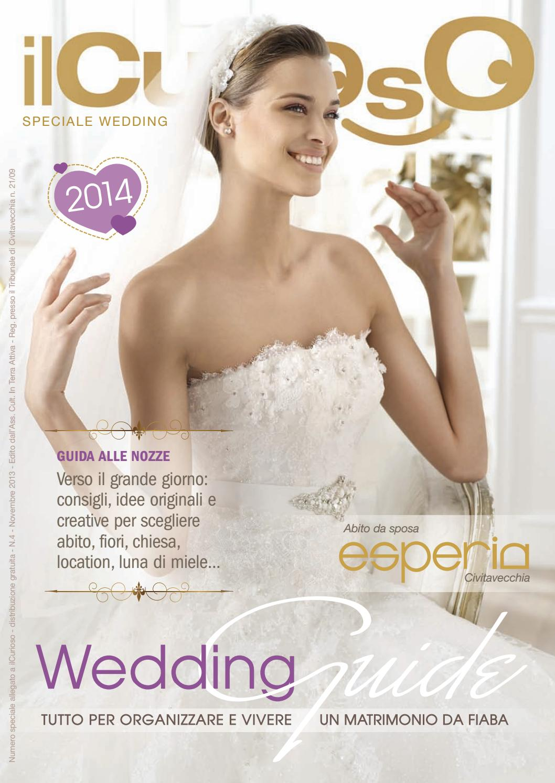 Issuu Ilcurioso Guide By Magazine 2014 Wedding K1FcTlJ