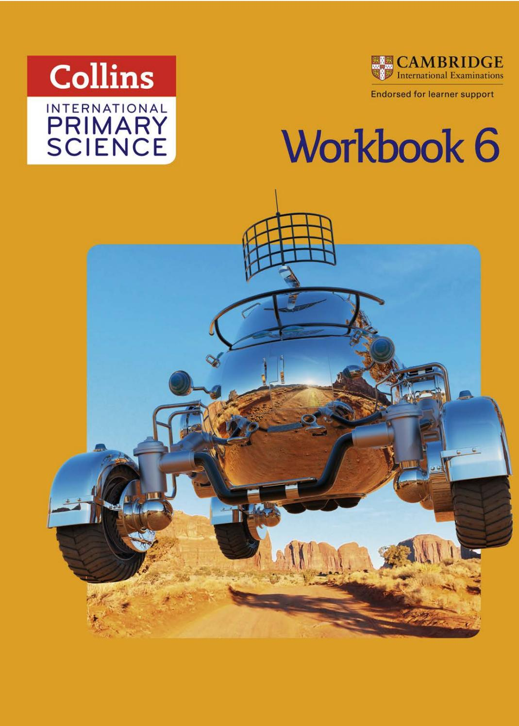 International Primary Science Workbook 6 by Collins - issuu