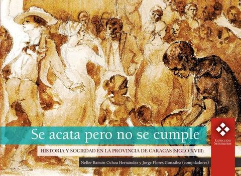 cb3e4a2645f9 Se acata pero no se cumple - COLECCIÓN SEMINARIOS by Fundación ...
