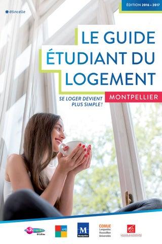 107fb4f540b1e0 Guide Étudiant du Logement 2016- 2017 by ETINCELLE - issuu
