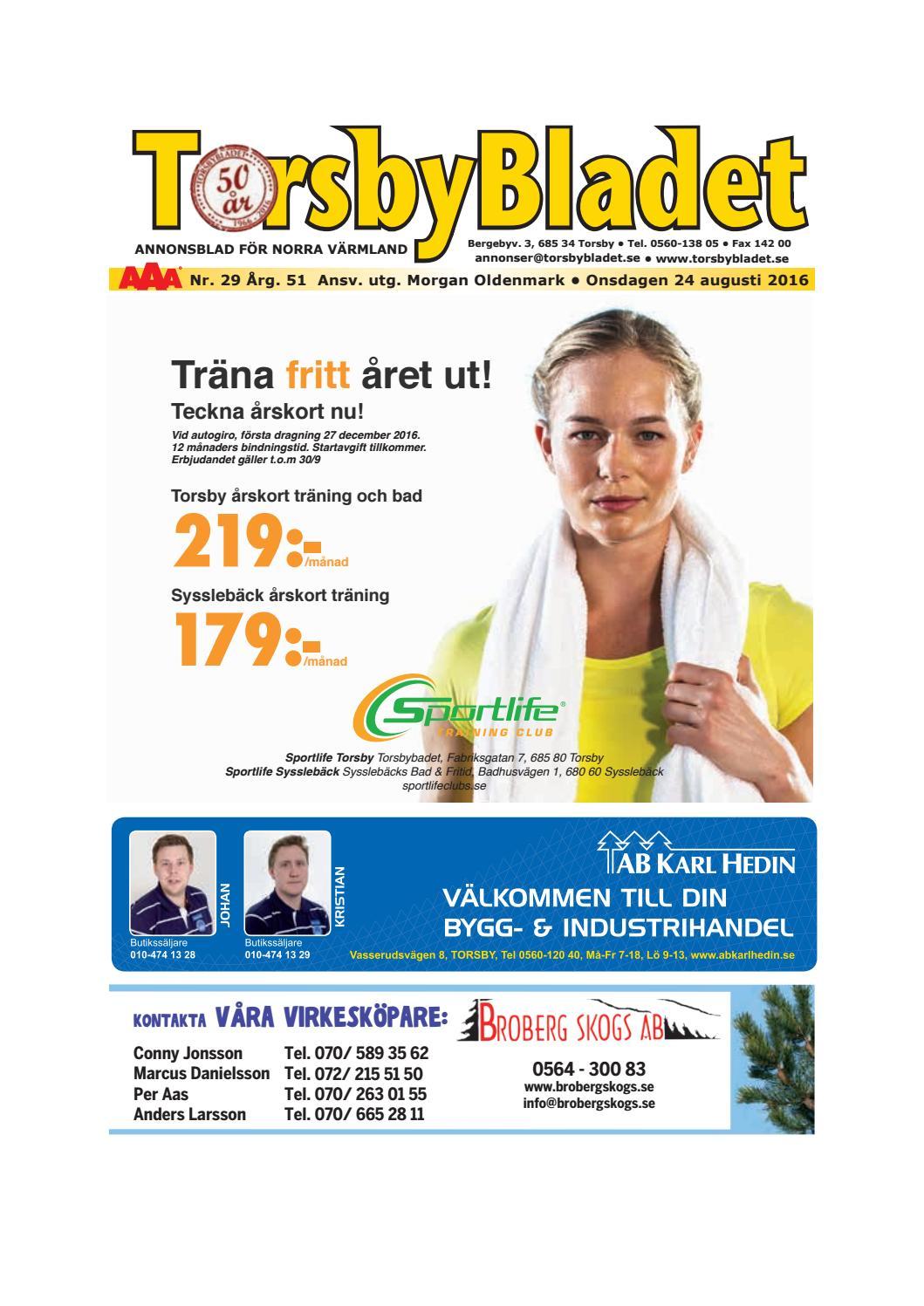 INTERSPORT Mariestad PREMIÄR 219 by INTERSPORT Sverige issuu