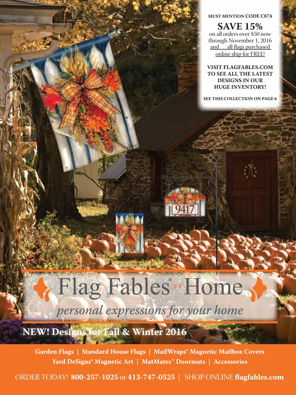 Flagfablesfall2016 By Flag Fables Inc Issuu