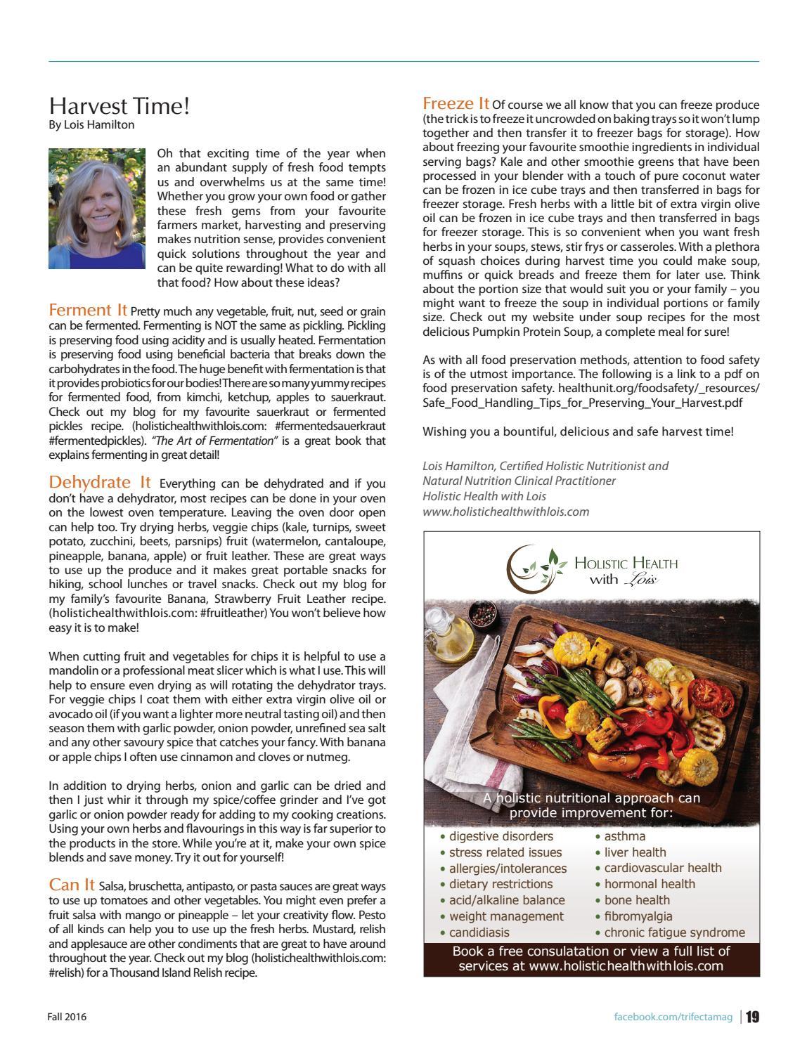 Trifecta Magazine Issue 12: Fall 2016 by Trifecta Magazine