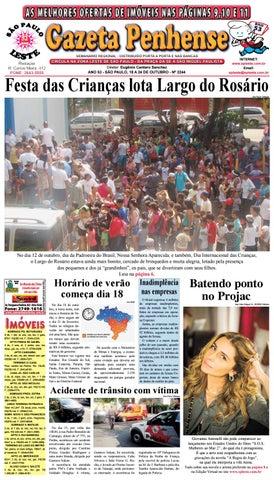 7a22012cd4 Gazeta Penhense edição 2244 18 a 24.10.15 by Marcelo Cantero - issuu