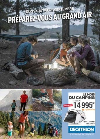E Catalogue Camping Decathlon Dumbea By Decathlon Dumbea Issuu