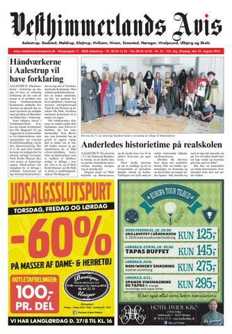 8189169f Vesthimmerlands Avis nr. 34 - 2016 by Vesthimmerlands Avis - issuu