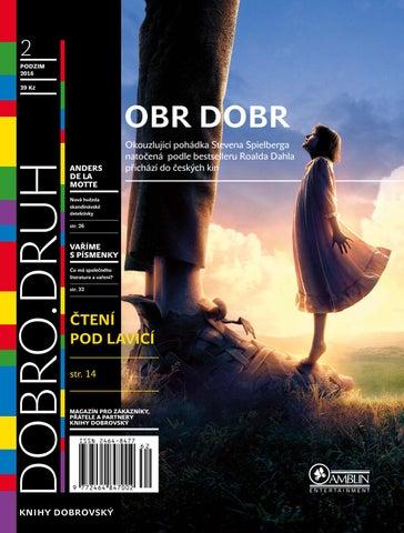 DOBRO.DRUH č. 2 by Knihy Dobrovský - issuu 7fd72fe994