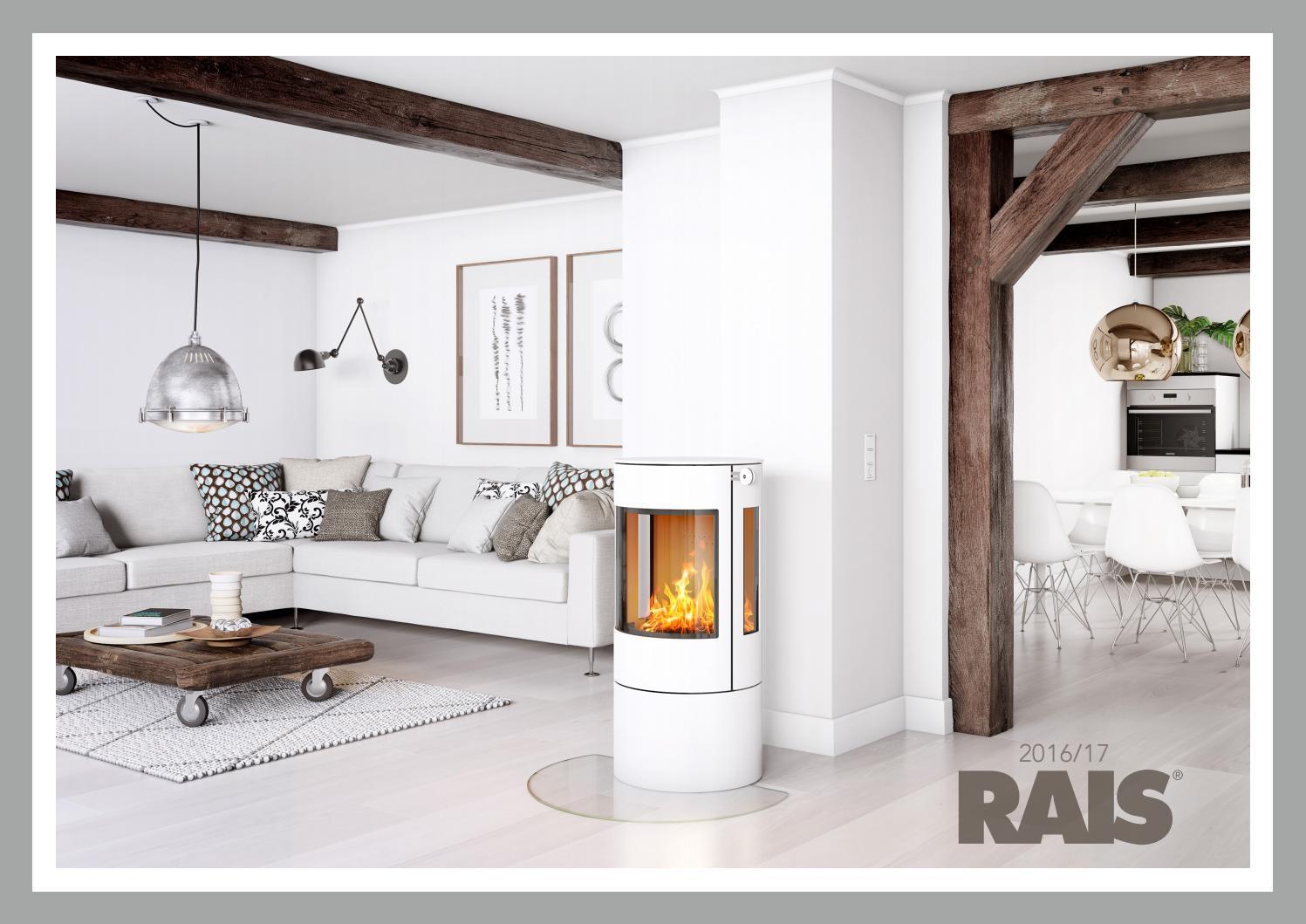 582cc6c9e RAIS Katalog 2017 NO by Rais A/S - issuu
